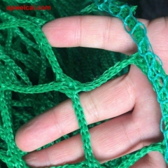 Knotless Netting